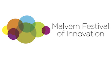 Malvern Festival of Innovation logo