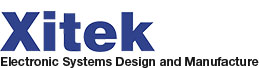 Xitek - Electronic Systems Design & Manufacture